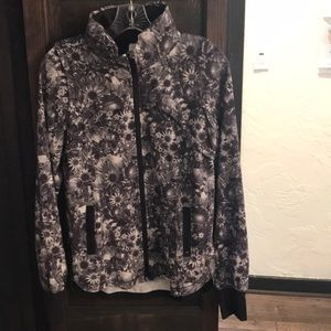 Lululemon darling jacket